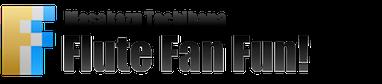 立花雅和 Flute Fan Fun!